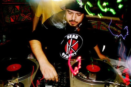 Meet Your Moombahtonistas (#6): DJ Melo