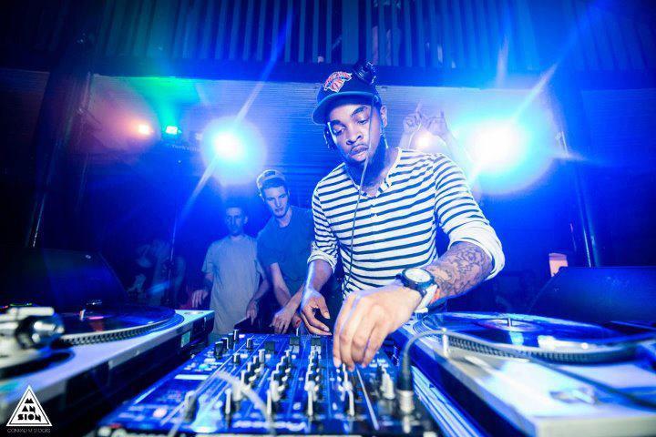 Q&A: DJ Sliink!