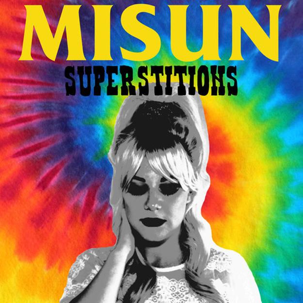 "Listen // Misun – ""Superstitions"""