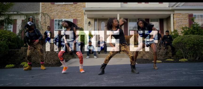 "Video // Blaqstarr – ""Hands Up ThumbsDown"""