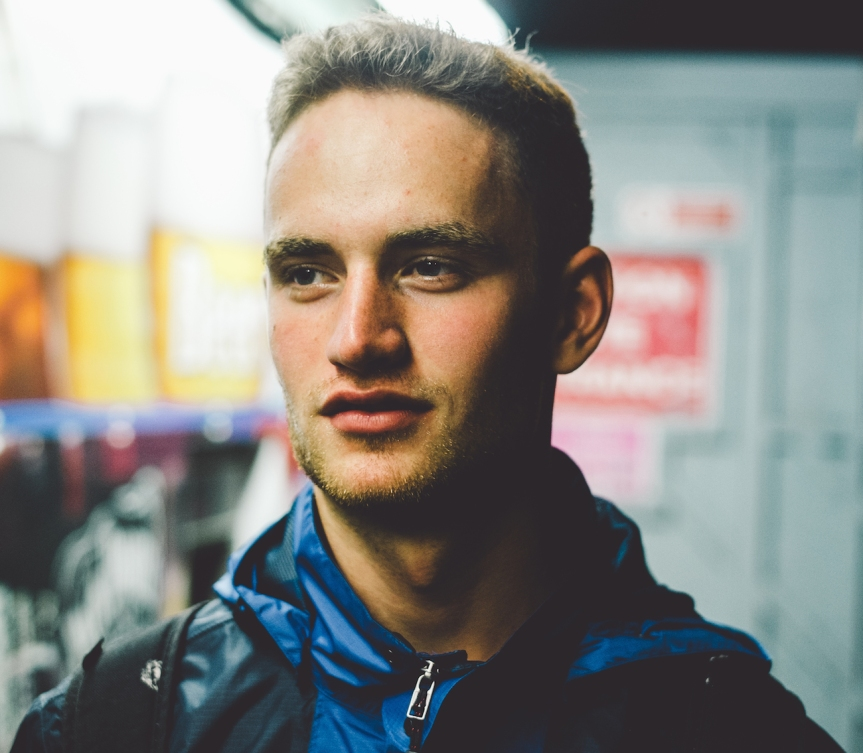 "Listen // Tom Misch – ""Brazilian Love"""