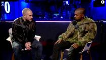 Zane x Kanye