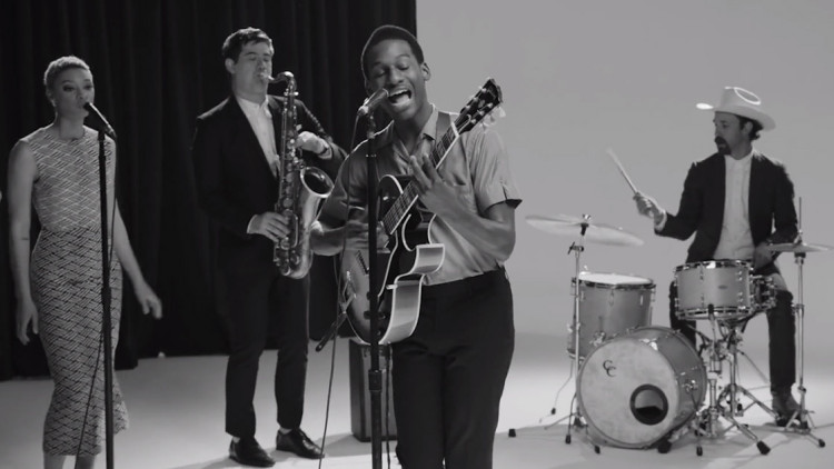 "Video // Leon Bridges – ""Better Man"""