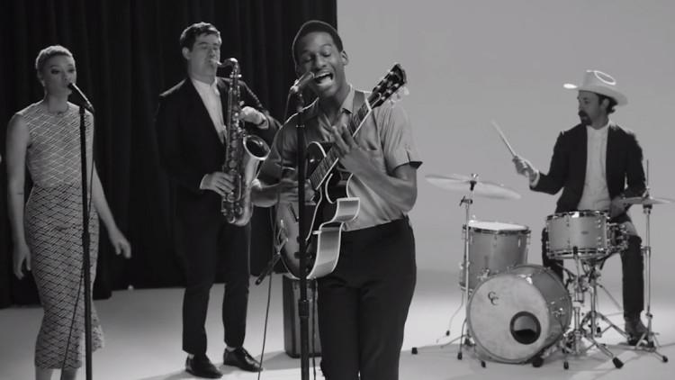 "Video // Leon Bridges – ""BetterMan"""