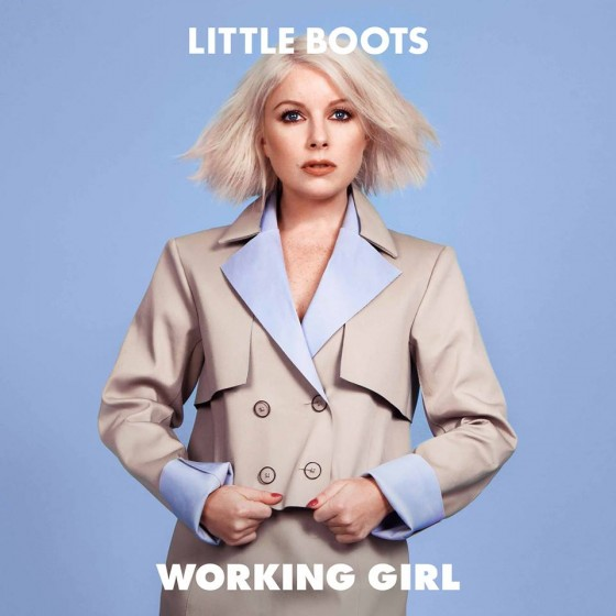 "Listen // Little Boots – ""Better In TheMorning"""